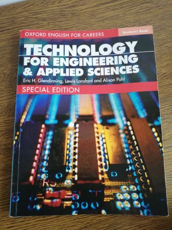 Oxford Technology for Engineering and Applied Sciences