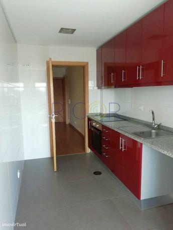 Apartamento T2+1 à Areosa
