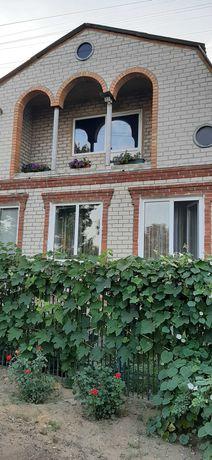 продаём добротный дом на п. Шабельковка