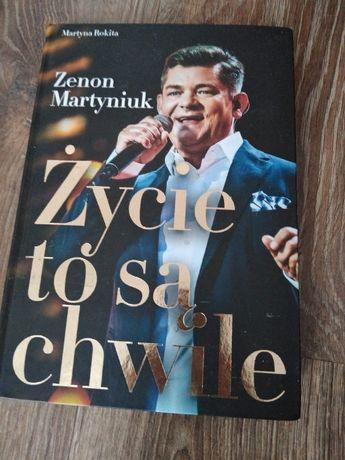 """Biografia Zenona Martyniuka ,, Życie to są chwile"""""""