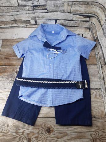 Нарядный костюм для мальчика 2-3 года (до 98 см)