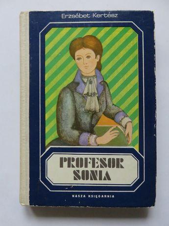 Kertesz. Profesor Sonia