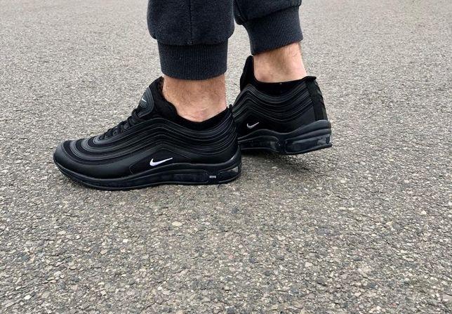 Buty Nike Air Max 97 Męskie Nowe Rozm 40-46 Wyprzedaż