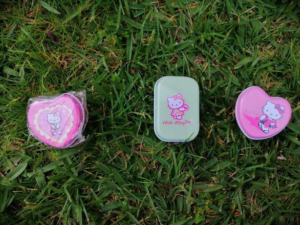 Caixinhas Hello Kitty