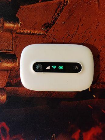 Мобильный wi-fi роутер Huawei