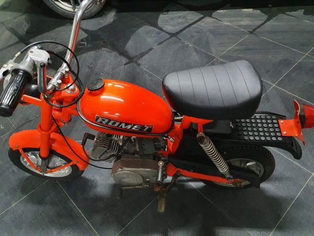 Motorynka romet oryginał