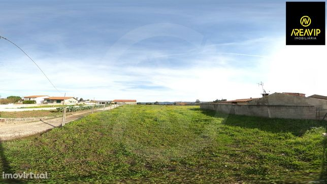 Terreno para venda na Moita, Anadia