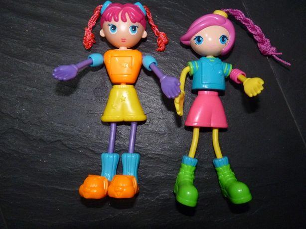 Bonecas puzlles muito bonitas