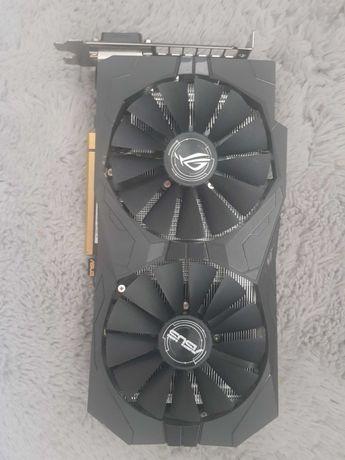 ASUS GeForce GTX 1050 Strix OC 2GB GDDR5