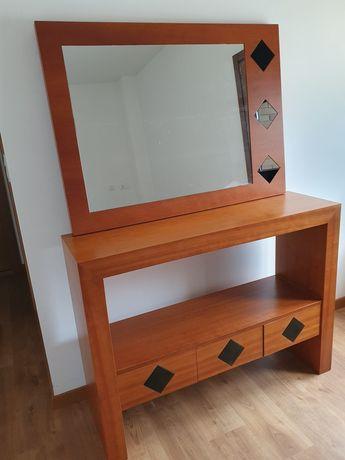 Consola + Espelho