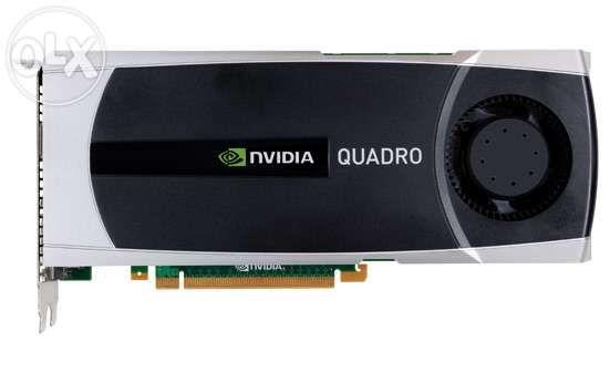 Продам Nvidia Quadro 6000