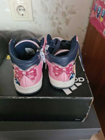 Взуття для принцесси