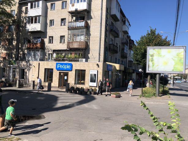 Магазин Оренда. вул.Папаніна, 12    ( 68 м2. )