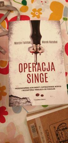 Operacja Single Faliński&Kozubat