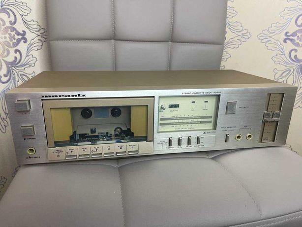 Marantz SD 220 (кассетная дэка,кассетный магнитофон)