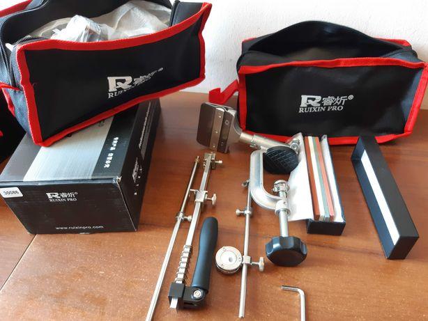 Точилки для ножей и аксессуары Точильный станок Ruixin 30086 PX