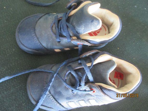 Ténis ou sapatilhas Adidas para criança nº22