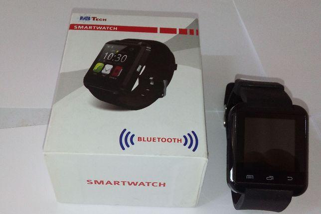 Vendo SMARTWATCH com Bluetooth