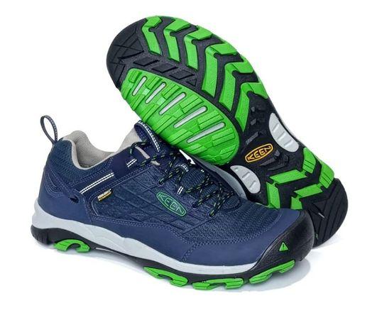 Трекинговые кроссовки ботинки Keen Saltzman Low Оригинал