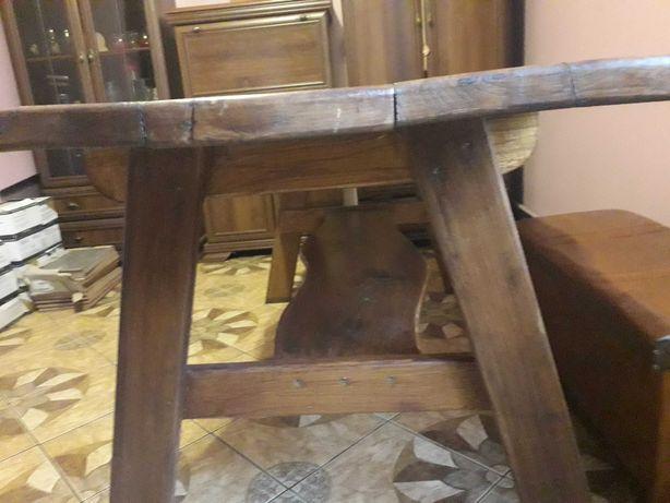 Sprzedam stol drewniany