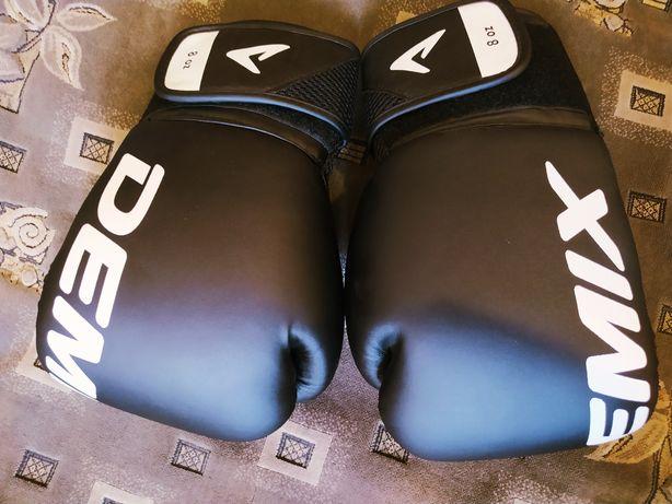 Боксерские перчатки Demix 8oz