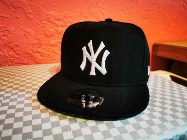 New York Yankees NY MLB Authentic New Era 9FIFTY Snapback