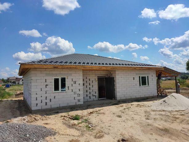 Продам дом на 8 сотках земли в Тарасовке