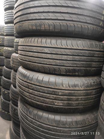 235 60 18 літні шини Dunlop sportmaxx 050, germany, 2019