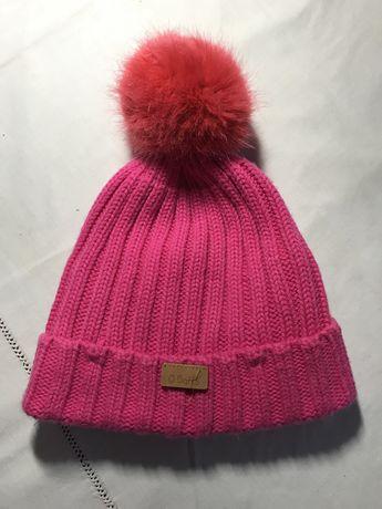 Теплая шапка Barts