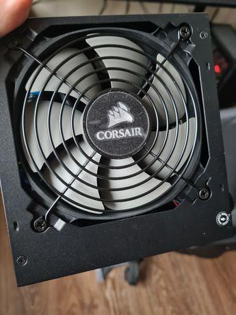 Zasilacz CORSAIR TX550M 550W miesięczny