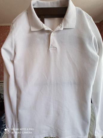 Классная рубашка поло