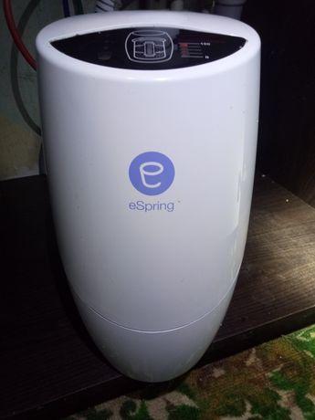 Фильтр для воды амвей, Amway (Система очистки воды eSpring™)