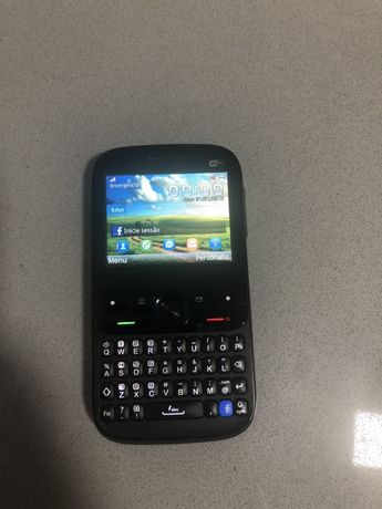 Alcatel one touch 838