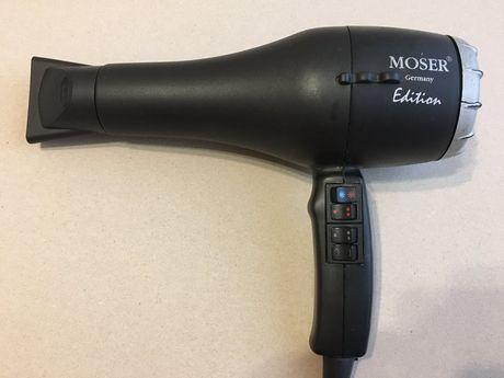 Фен профессиональный Moser Edition