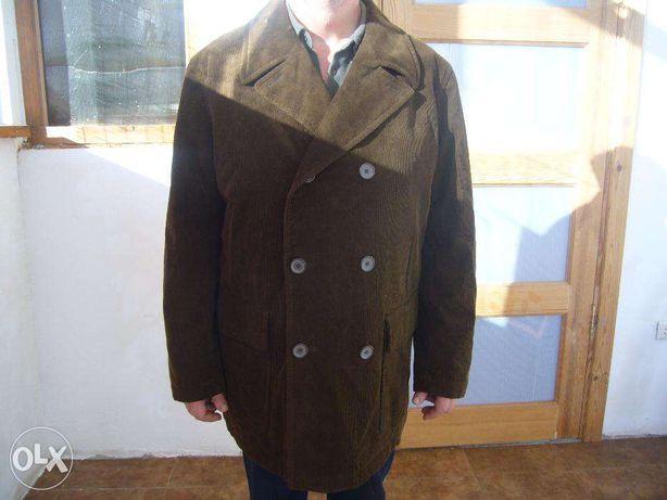 Продам куртку вельветовую новую