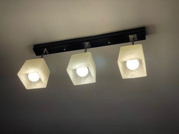 Lampa wisząca sufitowa