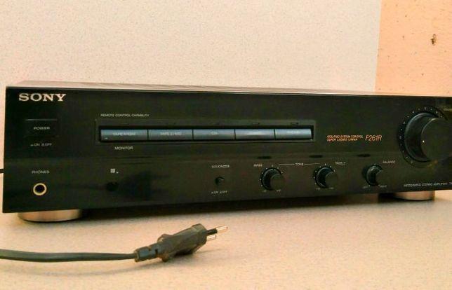 Усилитель Sony TA-F261R