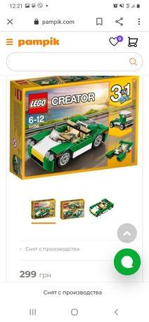 Лего 31056 CREATOR