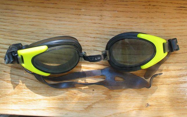 okularki okulary pływackie do pływania i nurkowania