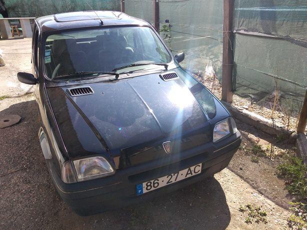 Vendo Rover 111 SL