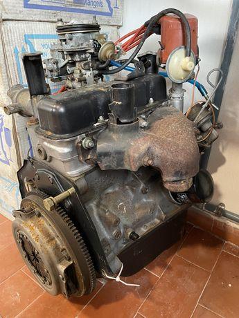 Motor fiat 127 marbella panda uno