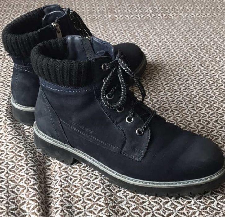 Зимние ботинки МИДА р.40 Киев - изображение 1