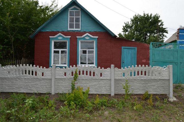Бюджетный дом в Золочевском районе ЮЛ7