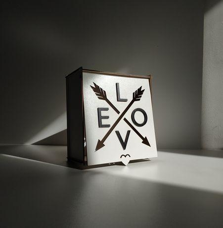 Подарочная коробка, упаковка для подарка