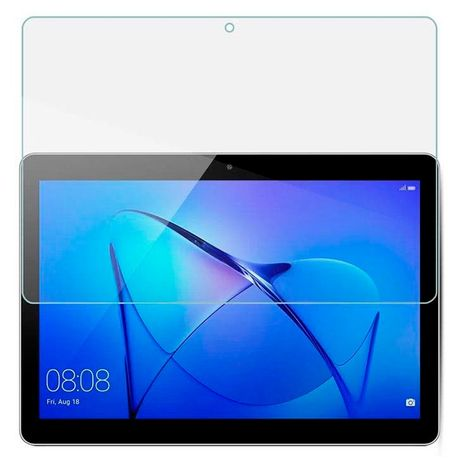 Защитное стекло 2,5D планшетов Huawei MediaPad T3