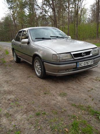 Автомобіль Opel Vectra A 1994, benzina