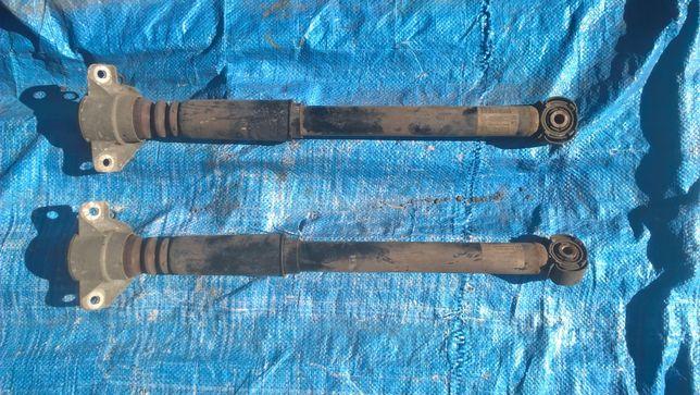 AUDI A5 COUPE 8T0 Części Amortyzator tył tylny z poduszką