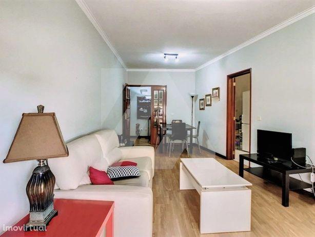 Apartamento T2 - Ovar
