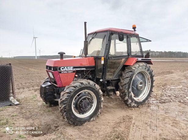 cagnik rolniczy CASE IH 1394