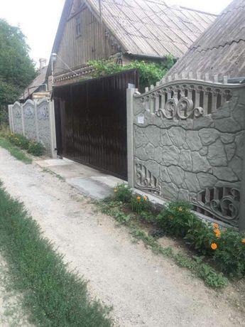 Дом в г.Запорожье, в Шевченковском районе